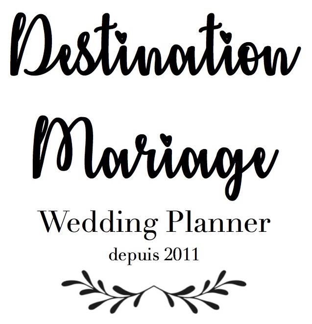 Destination Mariage Paris - Votre Wedding planner en région parisienne et en Bourgogne
